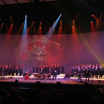 Octobre 2012 Carmina Burana