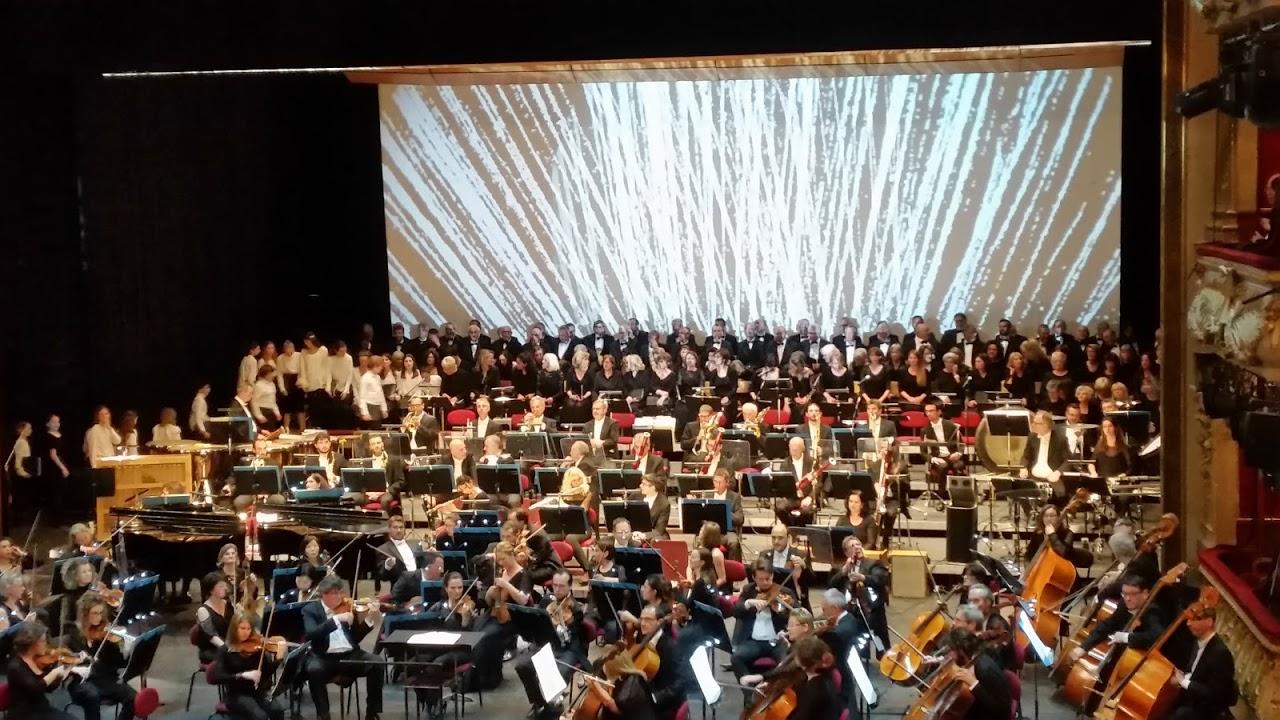 Choeur Philharmonique de Nice