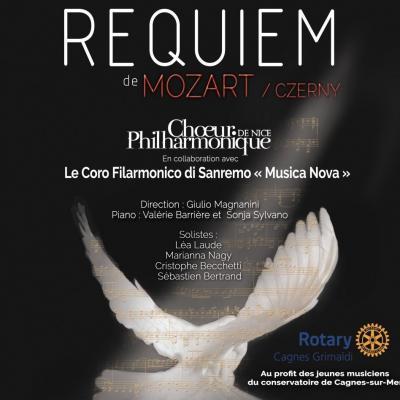 Requiem de mozart czerny
